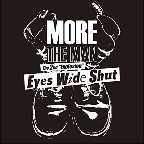 Eyes Wide Shut Part.1