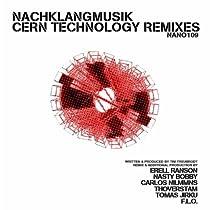 Cern Technology (Tomas Jirku Remix)