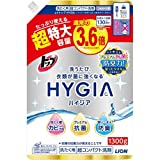 トップHYGIA(ハイジア) つめかえ用 超特大 1300g × 5個セット