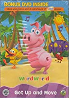 WordWorld: Get Up and Move [並行輸入品]