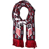 World Cup Soccer United States Liberty or Deathスカーフ、ブルー