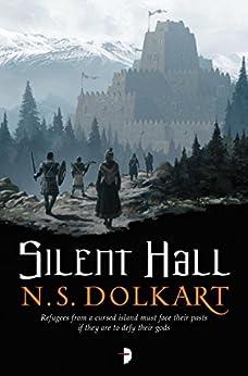 Silent Hall (Godserfs Book 1) by [Dolkart, NS]