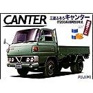 1/32 トラックシリーズ TR1 三菱ふそうキャンター T200系 S50