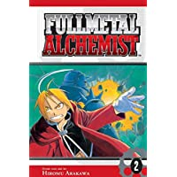 Fullmetal Alchemist Vol. 2 (English Edition)