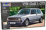 ドイツレベル 1/24 VW ゴルフ 1 GTI 07072