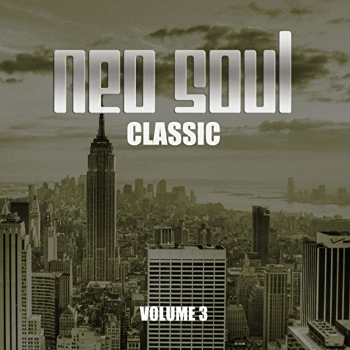 Neo Soul Classic, Vol. 3