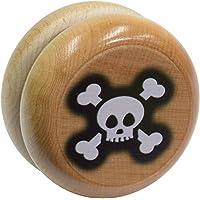 Pirate Skull Yo-Yo - Made in USA 【You&Me】 [並行輸入品]