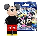 レゴ (LEGO) ミニフィギュア ディズニーシリーズ ミッキーマウス (Minifigure Disney Series) 71012-12