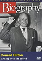 Biography: Conrad Hilton [DVD] [Import]
