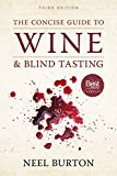 The Concise Guide to Wine and Blind Tasting 画像
