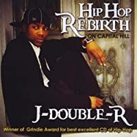 Hip-Hop Rebirth on Capitol Hill