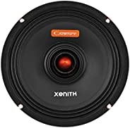 "Cadence XM84Vi 250W 8"" Xenith Series 4-Ohm Vocal Midrange Car Sp"