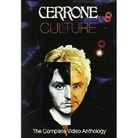 Cerrone : Culture - Édition 2 DVD