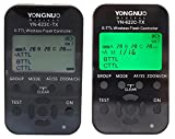 Lankdeals Yongnuo YN-622C-TX E-TTL Wireless Flash Controller for Canon (622C-TX*1)