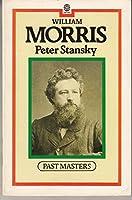 William Morris (Past Masters Series)