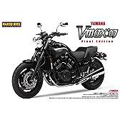 青島文化教材社 1/12 バイクシリーズ No.42 ヤマハ VMAX 2007 最終型 プラモデル