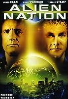 Alien Nation [DVD] [Import]