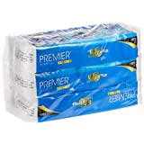 Premier Deluxe 3-in-1 Bathroom Tissue, 200ct (Pack of 30)