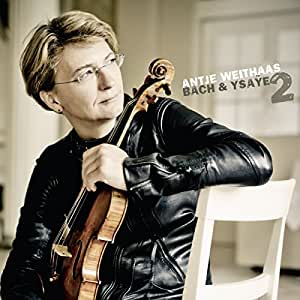 Bach & Ysaye Vol.2