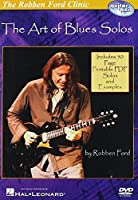 Ford Robben Art Blues Solos Gtr DVD [並行輸入品]