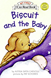 Biscuit and the Baby (My First I Can Read) (English Edition)