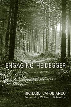 Engaging Heidegger by [Capobianco, Richard M]