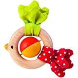 PlanToys - Bird Rattle