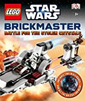 LEGO® Star Wars Brickmaster Battle for the Stolen Crystals (Lego Star Wars Brickmaster)