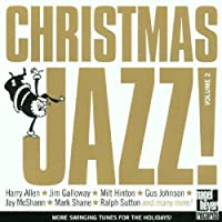 CHRISTMAS JAZZ-MORE SWINGING TUNES