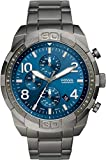 [フォッシル] 腕時計 BRONSON FS5711 メンズ 正規輸入品 ブラック