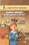 Kidnapped at Birth? (Marvin Redpost (Prebound))