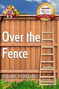 Over the Fence by [Moreland, Melanie]