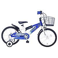 My Pallas(マイパラス) 子供用自転車16インチ MD-10 ブルー