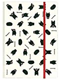パイロット【数量限定】 熊本応援プロジェト くまモン 持ち歩きホルダー A4 2つ折り PL-F03-50S-K1