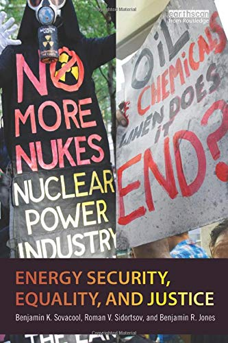 Download Energy Security, Equality and Justice 0415815207