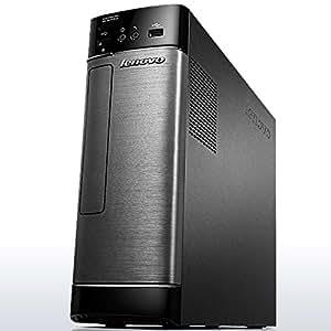 Lenovo H530s 57320177 Windows7 Corei5 4GB/500GB DVDスーパーマルチ搭載 省スペース デスクトップパソコン