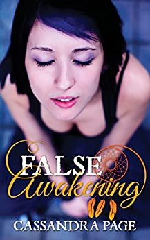 False Awakening (Lucid Dreaming Book 2) by [Page, Cassandra]