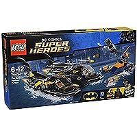 レゴ (LEGO) スーパー?ヒーローズ バットボート 港の追跡 76034