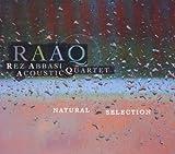 Natural Selection by Rez Abbasi Acoustic Quartet (2010-09-21)