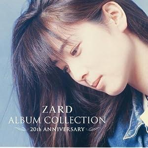 ZARD ALBUM COLLECTION~20th ANNIVERSARY~