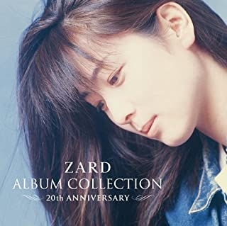 ZARD ALBUM COLLECTION~20th ANNIVERSARY~ by ZARD (B00656YS0Q) | Amazon price tracker / tracking, Amazon price history charts, Amazon price watches, Amazon price drop alerts