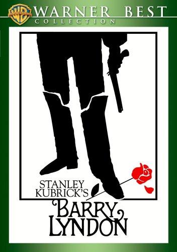 バリー・リンドン [DVD]の詳細を見る