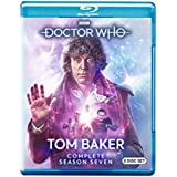 Doctor Who: Tom Baker Complete Seventh Season