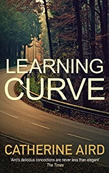 Learning Curve (Sloan and Crosby) by [Aird, Catherine]