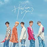 N.Flying 4thミニアルバム - HOW ARE YOU?