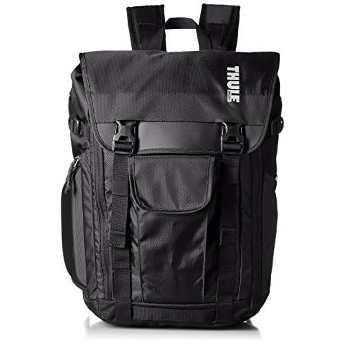 [スーリー] THULE デイパック Thule Subterra 25L Daypack TSDP-115 ブラック (ブラック)