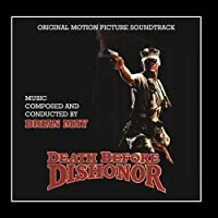 Death Before Dishonor by Brian May