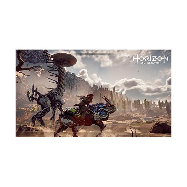 【PS4】Horizon Zero Dawn ...の紹介画像8