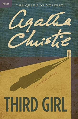 Download Third Girl: A Hercule Poirot Mystery (Hercule Poirot Mysteries) 0062073761