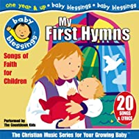My First Hymns